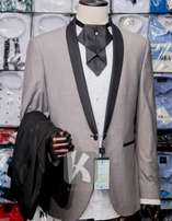 Ash tux for sale. JV Collections
