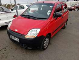 Chevrolet Spark 0.8 LS 2005 on special sale R38000