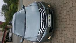 Honda ballade 2011 in good condition and for good price