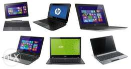U won't miss a laptop of ur choice at our shop Great sale and Offer