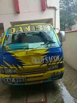 Clean Matatu for in excellent condition for sale