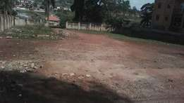 48decimals plot in ntinda on main road at $300000