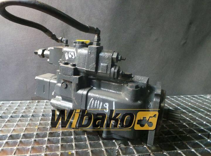 Vickers PVH57V10L