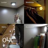 Automatic On/Off Body Motion Sensor Light