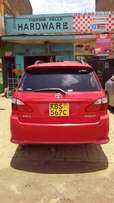 Toyota ipsum very clean body in good condition buy n drive