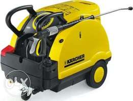 Karcher HDS 550C Pressure Car Wash Machine
