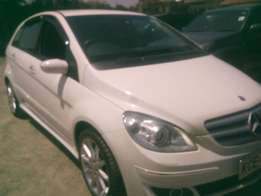 Quick sale ...Mercedes B170