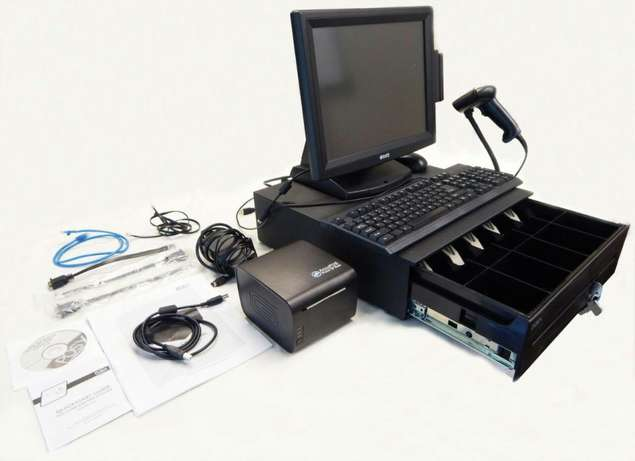 POS Retail System for Pharmacy, Supermarket, Boutique and Restaurants Nairobi CBD - image 1