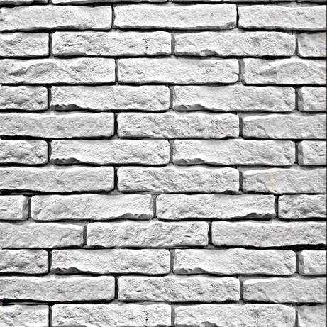Imitacja Kamienia Kamień Dekoracyjny 3d Z Gotową Fugą Płytki