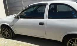 Opel Corsa lite For sale 2006 model