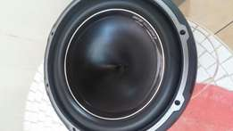 Lightning Audio Subwoofer
