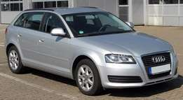 Audi° Body Replacement & Engines Parts , Accessories.