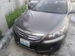 Extremely Clean Toks Honda 4 sale in Lekki for 3.6m