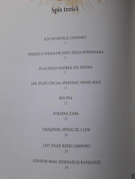 Wiersze Dla Dzieci Gałczyński Poznań Rataje Olxpl
