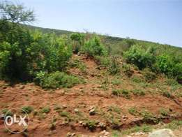 ideal 547 acres at lower subukia with redsoil 350k per acre