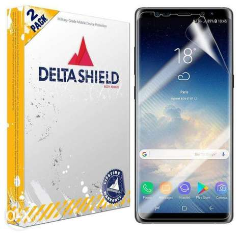 Screen Protector for Samsung Galaxy Note 8