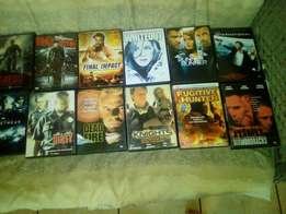 Dvds to sell