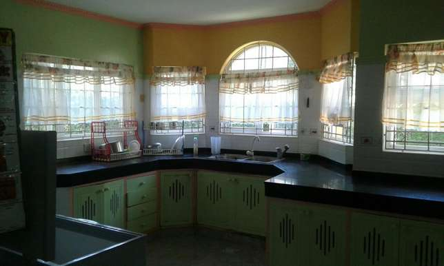 Magnificent 4bedrm villa in a gated community estate in nyali Nyali - image 6