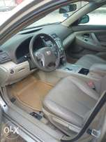 First body Toyota Camry 2008 model for sale.