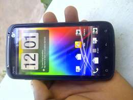 Fresh HTC sensation