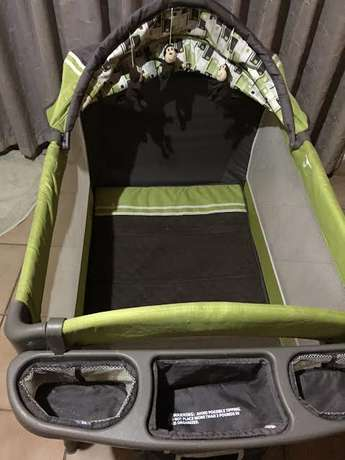 Little One Camp Cot (similar to Shelby Elite) - Excellent Condition Fourway Gardens - image 1