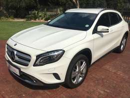Mercedes Benz GLA 200 Auto for sale
