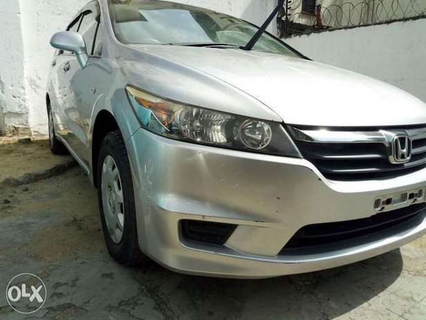New Honda Stream KCK on special offer Mombasa Island - image 2