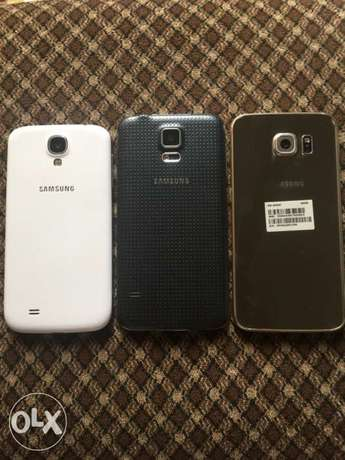 Cheap UK Samsung s6, s5, s4 for sale Ibadan North West - image 2