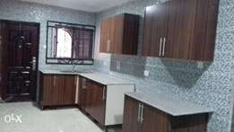 Newly Built 3 bedroom apartment at Ogungbade Ibadan