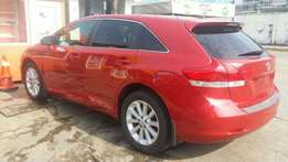 Toyota Venza 2013 model full option at affordable price