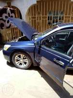 Super clean EOD Honda accord for sale