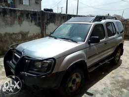 Nissan Xterra, GIVE AWAY PRICE