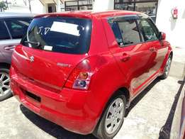 Suzuki swift quick sale