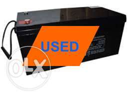 Where to Buy Quality fairly used inverter Battery Lagos