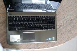 dell inspiron n5010 core i5 laptop at 30000