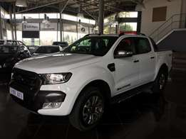 Ford Ranger 3.2 TDCi 4x4 Wildtrak