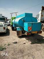 water tank.lorry tank.road tank.5000 litres.