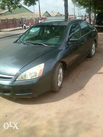 Honda accord DC in good condition. Buy and drive Agege - image 4