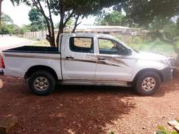 Nice Toyota Hilux for Sale