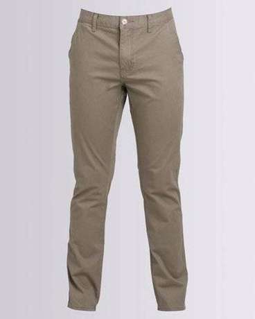 Super Fine Quality - Men's Classic-trousers - Wrinkle-Resistant & Stain Re Nairobi CBD - image 3