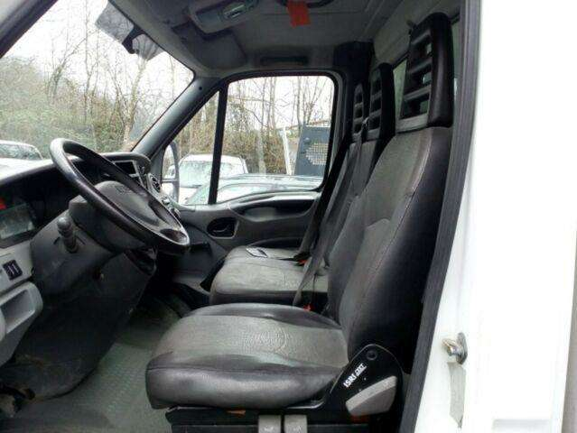 Iveco DAILY 3.0diesel LADEBORDWAND - 2007 - image 11