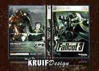 Fallout 3 - FULL Game Digital Download for Xbox One and Xbox 360