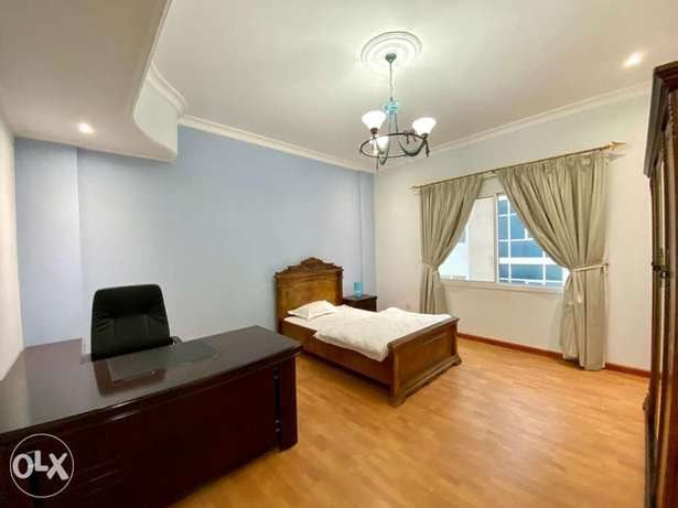 Big size 3BR apartment for rent in seef/pools/gym/wifi/ewa/car parking السيف -  7