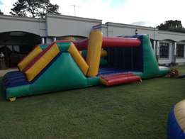 Jumping castles & Waterslide for hire