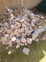 Rubble Removal Everyday