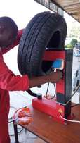 Pressurised Vulcanizer services now available