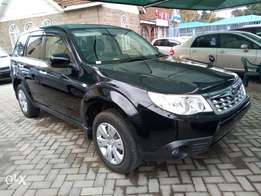Subaru forester fresh import 2011 model