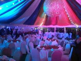 lighting;outdoor/indoor,disco/decorative,simple/complex for hire
