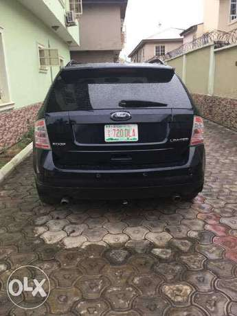 Super Clean Ford Edge Surulere - image 4