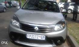 Renault sandero stap way for sale